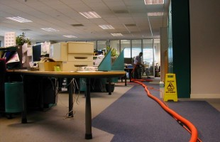 Green Commercial Carpet Cleaning For Your Offices!