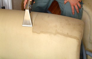 Green Upholstery Cleaning Done Right!